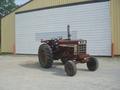1974 International Harvester 666 Tractor