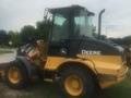 2014 Deere 324J Wheel Loader