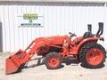 2015 Kubota L3301 Tractor