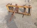 John Deere 620-640-720-740 Loader and Skid Steer Attachment