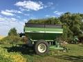 1991 Brent 772 Grain Cart