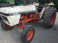 1981 J.I. Case 1390 Tractor