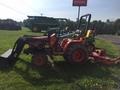 1988 Kioti LB1714 Tractor