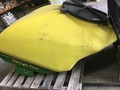 2012 John Deere Refuge Tank Planter and Drill Attachment