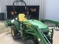 2008 John Deere 2305 Tractor