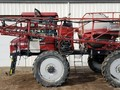 2008 Case IH Patriot 3185 Self-Propelled Sprayer