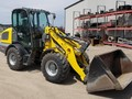 2015 Wacker Neuson WL60 Wheel Loader