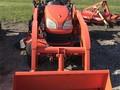 2009 Kubota BX1860 Tractor