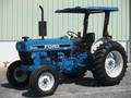 1990 Ford 3930 Tractor