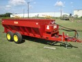 2015 Lewis Brothers SD1 Manure Spreader