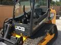 JCB 320T Skid Steer