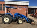 2006 New Holland TC48DA 40-99 HP