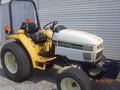 1996 Cub Cadet 7272 Tractor