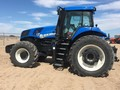 2016 New Holland T8.380 175+ HP