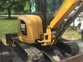 2016 Caterpillar 305.5E2 CR Excavators and Mini Excavator