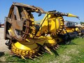 2012 New Holland 450FI Self-Propelled Forage Harvester