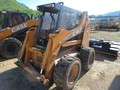 1999 Case 85 XT Skid Steer