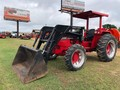 1989 Case IH 685 Tractor