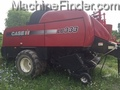 2012 Case IH LB333 Big Square Baler