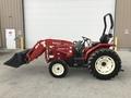 2013 Branson 3510i Tractor