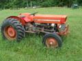 1970 Massey Ferguson 135 Tractor