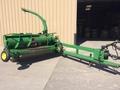 2003 John Deere 3955 Pull-Type Forage Harvester