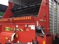 2014 H & S FBXC7417 Forage Wagon