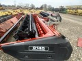 2012 Massey Ferguson 9145 Self-Propelled Windrowers and Swather