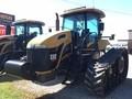 2004 Challenger MT755 Tractor
