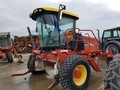New Holland HW325 Self-Propelled Windrowers and Swather