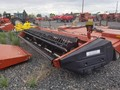 2008 Massey Ferguson 9125 Self-Propelled Windrowers and Swather