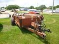 International Harvester 555 Manure Spreader