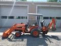 2000 Kubota B7400 Tractor