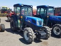 2012 New Holland T4050F Tractor