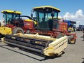 2001 New Holland HW320 Self-Propelled Windrowers and Swather