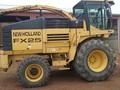 New Holland FX25 Self-Propelled Forage Harvester