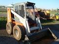 2000 Scat Trak 1750D Skid Steer