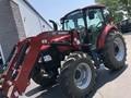 2016 Case IH Farmall 100C Tractor