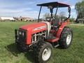 2005 Massey Ferguson 1540 Tractor