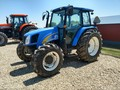 2012 New Holland T5050 Tractor