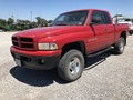 1999 Dodge RAM 1500 Miscellaneous