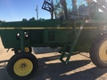 2000 John Deere 6700 Self-Propelled Sprayer
