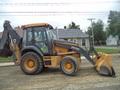 2012 Deere 310SK Backhoe