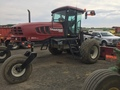 2014 MacDon M205 Self-Propelled Windrowers and Swather