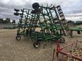 2011 Unverferth Perfecta II Field Cultivator