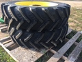 John Deere 480/80R46 Wheels / Tires / Track