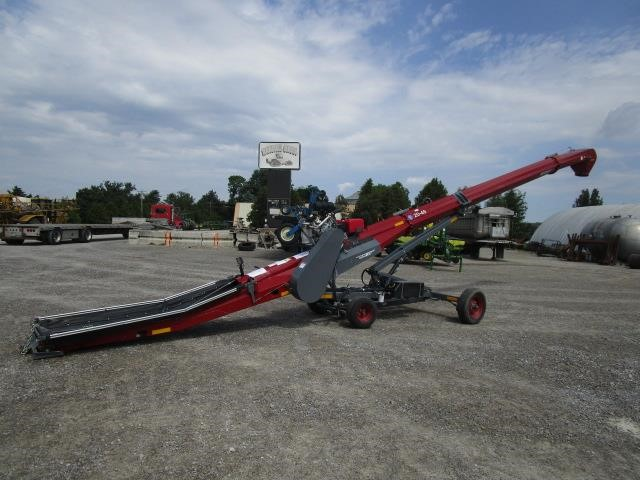 2018 Meridian 10-20-45 Augers and Conveyor