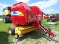 2013 New Holland BR7060 Round Baler