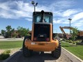 2016 Case 521F Skid Steer