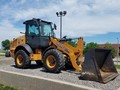 2014 Case 321F Wheel Loader